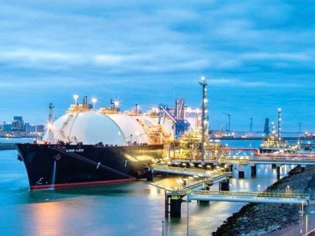 Pakistan, Malaysia expected to finalise LNG supply deal